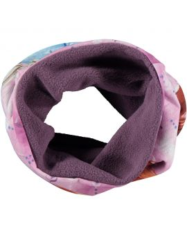 Frozen Kinder sjaal Roze