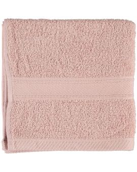Roma handdoek Roze