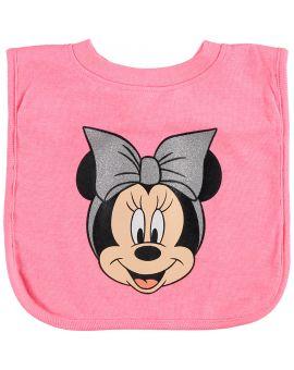 Minnie Baby slab Roze
