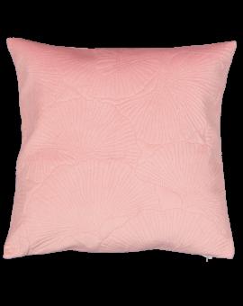 Kussenhoes Licht roze