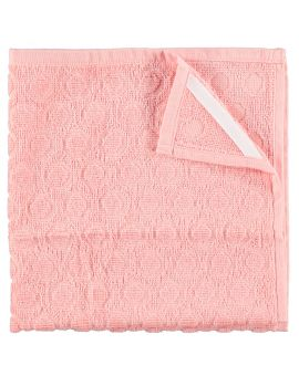 Keukendoek Roze
