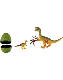 Dino's Grijs