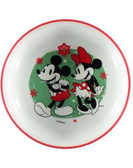 Mickey Kom Groen