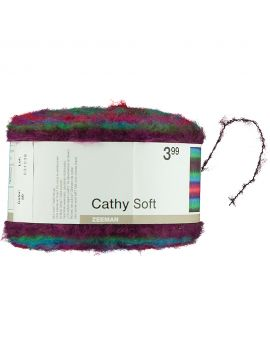 Cathy breigaren Multi-color
