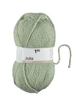 Julia breigaren Groen