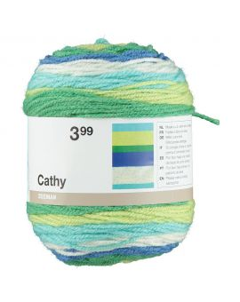 Cathy breigaren Groen
