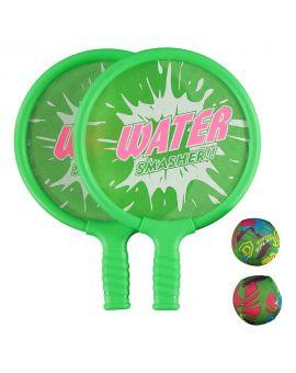 Strand tennissetje Groen