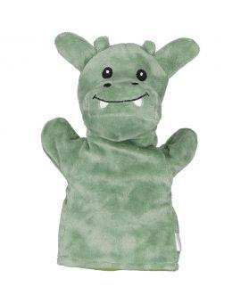 Handpop Groen