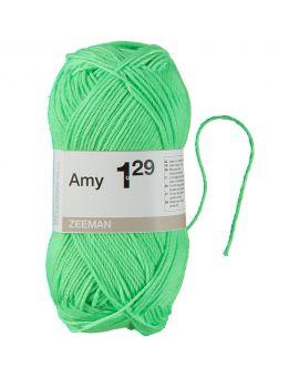 Amy haakgaren Groen