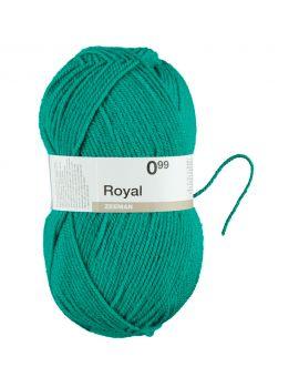 Royal breigaren Groen