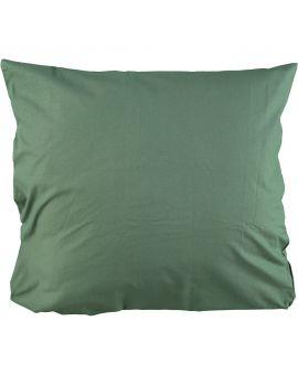Kussensloop Groen