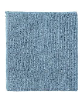 Microvezel vloerdoek Denimblauw