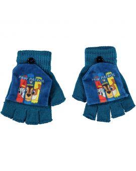 Paw Patrol Kinder handschoenen Blauw