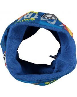Paw Patrol Kinder sjaal Blauw