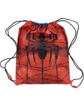 Spiderman Kinder tas Blauw