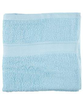Roma badlaken Blauw