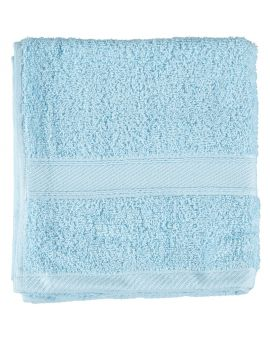 Roma handdoek Blauw