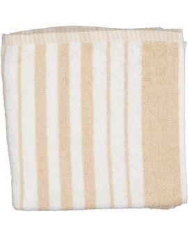 Bari handdoek Zand