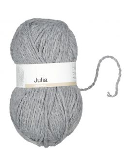 Fil à tricoter Julia