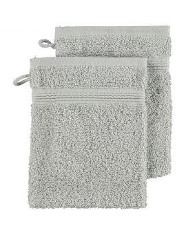 Handdoek Grijs