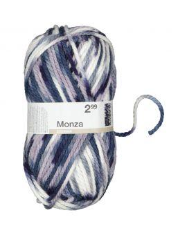 Monza breigaren Multi-color
