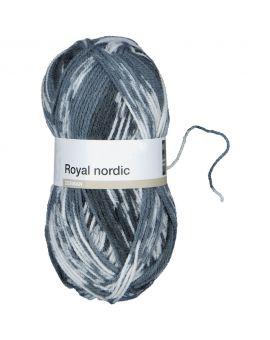 Royal Nordic Grijs