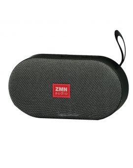 Draagbare bluetooth speaker Zwart