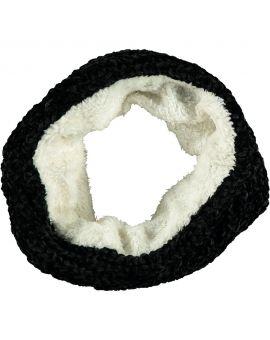 Dames sjaal Zwart
