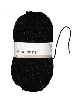 Royal breigaren Zwart