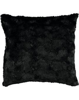 Kussenhoes Zwart