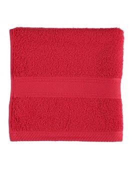 Roma handdoek Rood