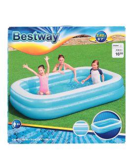 Bestway zwembad Blauw